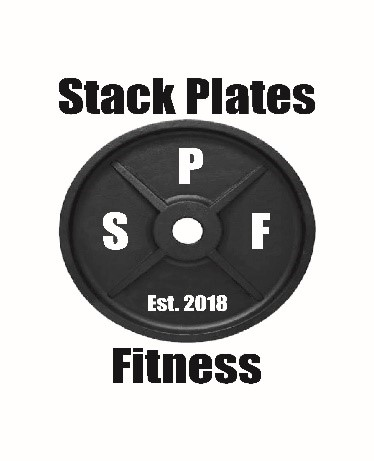 Stack Plates Fitness